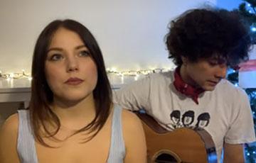 NaviBand записали белорусскую версию рождественской песни Джона Леннона