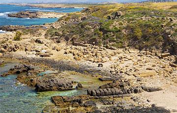 В Израиле обнаружены следы цунами возрастом 9,3 тысяч лет