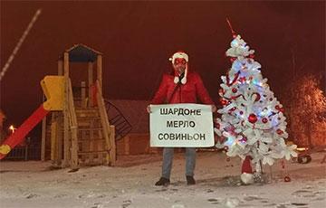 «Щи — борщ — щи»: белорусы продолжают создавать гениальные ребусы
