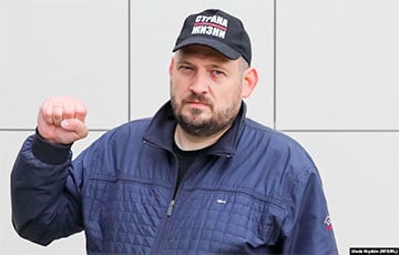 По делу Тихановского заменят судью