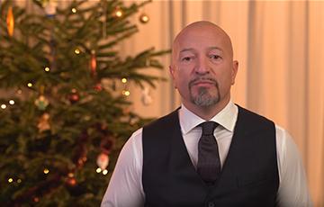 Вадим Прокопьев записал сильное новогоднее видеообращение