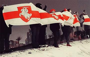 Минск продолжает протестовать