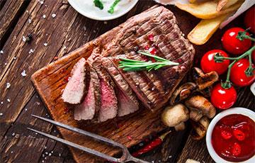 Мяса лепшае за кефір: названая ежа, якую карысна есці перад сном