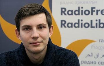 Блогер Игорь Лосик отказывается прекращать голодовку