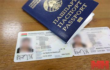 Что нужно знать о новых биометрических документах в Беларуси