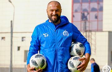 Подписант письма за честные выборы Паречин стал тренером вратарей в польской «Стали»