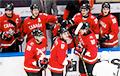 Канада разгромила Россию в полуфинале молодежного ЧМ по хоккею