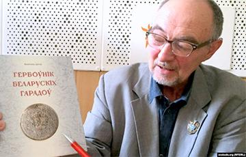 Умер знаменитый историк и геральдист Анатолий Титов
