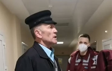 «Ябатька», ударивший врача в Бресте: Мне стыдно