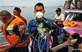 Названая магчымая прычына катастрофы Boeing ў Інданэзіі