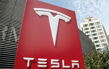 Tesla выпустит автомобиль без руля