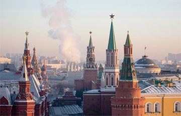 Кремль берет курс на самоизоляцию