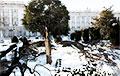 В Испанию пришла «сибирская» зима