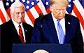 ВВС: Демократы готовят быстрый импичмент Трампа