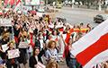 Белоруска с альтернативной обложки Vogue: Я решила сопротивляться и драться до последнего