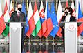 Главы парламентов стран «Вышеградской группы» обсудили ситуацию в Беларуси