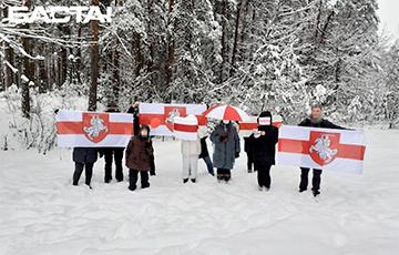 Вилейка вышла в память о Романе Бондаренко