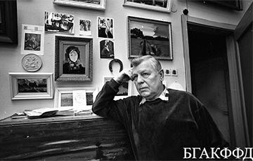 Умер знаменитый белорусский художник Леонид Щемелев