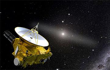 Во Вселенной обнаружили таинственный тусклый свет