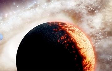 Навукоўцы выявілі самую старажытную планету ў Сусвеце
