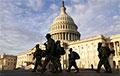 Как Вашингтон готовится к инаугурации Байдена