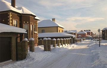 Дачные поселки в Беларуси хотят приравнять к деревням