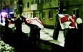 Видеофакт: Как Барановичи вышли на вечернюю прогулку