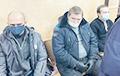 В Гродно начали судить трех человек по «делу Тихановского»