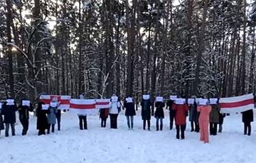 Minsk Partisans Presented Their Demands to the Regime