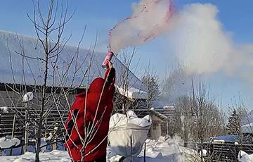 «Наша возьме!»: герои Бобруйска пошли в атаку на режим