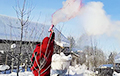 """""""Leave!"""": Babruisk And Smaliavichy Partisans Held Bright Winter Events"""