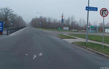 Что происходит на закрытых границах Беларуси со странами Евросоюза и Украиной