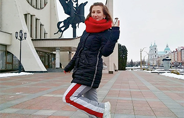 More Ridiculous Than Comedy Movie: Young Woman Fined For Wearing Pants Of Wrong Colors In Belarus