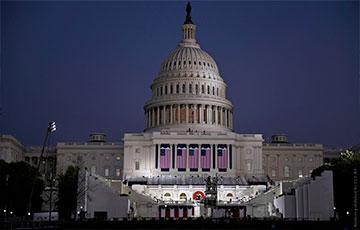 За несколько часов до инаугурации: что происходит в Вашингтоне
