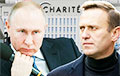 Навальный против Путина: финальная битва началась