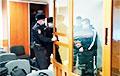 В России вынесли приговор солдату, расстрелявшему сослуживцев