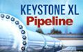 Байдэн заблакаваў будаўніцтва нафтаправода Keystone XL