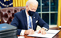 Байден инициировал возвращение США в Парижское соглашение по климату
