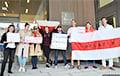 Белорусы запустили проект, чтобы лишить режим финансирования