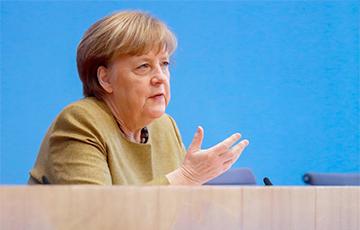 Меркель намякнула, што турыстаў без прышчэпкі ад СOVID-19 пусцяць гэтым летам у Еўропу