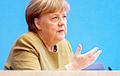 Ангела Мэркель заклікала вызваліць Аляксея Навальнага