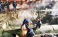 У «Белэнэрга» назвалі прычыны маштабнай аварыі, якая пакінула менчукоў без гарачай вады і цяпла