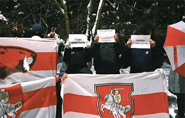 Жители Бобруйска требуют освободить Игоря Лосика