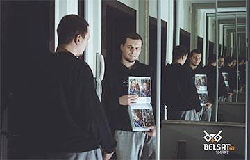 Муж политзаключенной Марфы Рабковой: Она живет по принципу «кто, если не я»