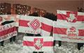 Віцебск, Гомель і Івацэвічы выйшлі на суботнія маршы