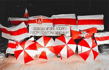 Кобрин, Ольшанка и Молодечно вышли на вечерние акции