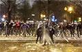 Ледовое побоище: как москвичи забросали диктатуру снежками