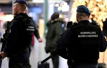 В Нидерландах арестовали самого разыскиваемого наркобарона мира