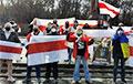 Беларусы Львова заклікалі ўкраінскія ўлады адмовіцца ад куплі прадукцыі МАЗ