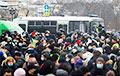 Паплечнік Навальнага пра акцыі пратэсту: Улады ў РФ сапраўды напалоханыя